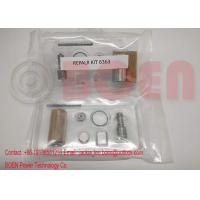 China ERIKC 095000 6360 Denso Common Rail Injector Nozzle 095000 6363 DLLA158P844 on sale