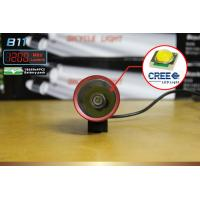 Cree LED Bicycle Headlight Manufactures