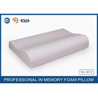 Health Care Memory Foam Contour Pillow Neck Support , Orthopedic Pillows For Neck Pain