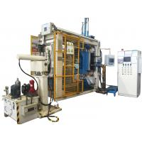 apg epoxy resin clamping machine for composite insulator Manufactures