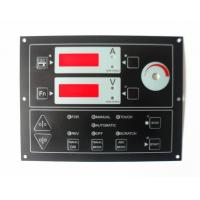 Quality Glossy Window LED Backlit Membrane Switch FPC / PCB / silicone rubber For Equipment for sale