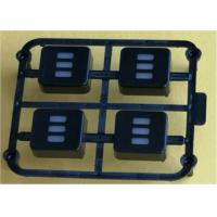 Small Size Medical Plastic Molding , Double Injection Medical Plastic Injection Molding Manufactures