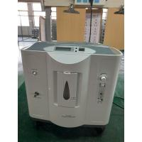 Quality Professional 3 Liter Medical Oxygen Concentrator Light Weight Beautiful Looking Easy To Move for sale