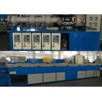 Buy cheap Rubber Door And Window Sealing Production Line Rubber Extruder Machine from wholesalers