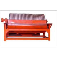 China China Permanent magnet drum separator on sale