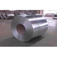 Quality 0.60mm Hot Dipped Galvanized Steel Coils / Sheet / Roll GI For Corrugated for sale