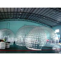 Inflatable Bubble Tent Camping Inflatable Clear Tent (CY-M2732) Manufactures
