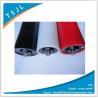 HDPE Rubber Steel Conveyor Roller Idler Manufactures