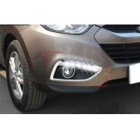 High Power LED Car Daytime Running Lights for Hyundai New Tucson IX35 2009 - 2012 Manufactures