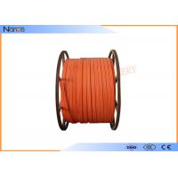 PVC High Tro Reel System Electric Tools For Lifting Euqipments Manufactures