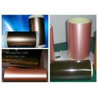 SGS Certification Flexible Copper Clad Laminate with 500/250mm Width For Led PCB Manufactures