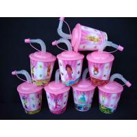 China Promotion gift set ( 3D lenticular cup, bottle, plate, placemat) on sale