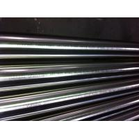 ASME SA270 / ASTM A270 Sanitary Seamless & Welded Tube, 180/240/320/400/600Grit Polished Inside Outside, TP304,TP316L Manufactures