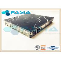 600*600 Sized Marble Stone Honeycomb Panel with Customized Thickness Manufactures
