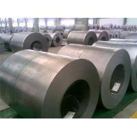 SPCC SPCH Cold Rolled Steel Sheet Coil , ISO14001 Approval Cold Rolled Strip Manufactures