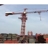 Buy cheap 6 T Top Kit Tower Crane TC5610 from wholesalers
