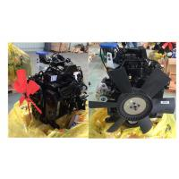6B Series Six Cylinder Water Cooled Diesel Engine Assy 6BTA5.9- C180 For Construction Machine Manufactures