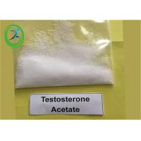 99% Purity Hot Sale  Steroids Powder Testosterone Acetate  for Weight Loss Manufactures