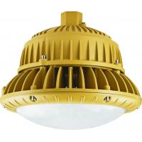 8800 Lumen Explosion Proof LED Light Fixture NEW-FBG-80W T5 To T6 Temperature Class Manufactures