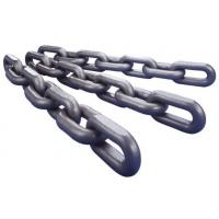 Professional Galvanized Industrial Link Chain For Lifting And Holding 10-42mm Size Manufactures