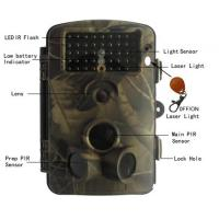 720P IR Night Vision Outdoor Hunting Cameras Motion-Triggered Security Camera Manufactures