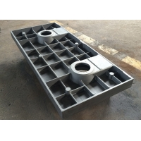 Buy cheap Ra12.5 Grey Cast Iron from wholesalers