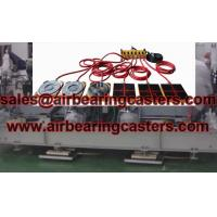 Buy cheap Air film transporters save cost from wholesalers