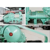 Professional Mud Suction Pump BW250 For High Efficiency Drilling Work Manufactures