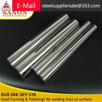 nice looking din mild carbon steel pipe st52 Manufactures