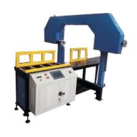 Gas Pipe Oil Pipe City Gas Pipe 315mm Steel Pipe Cutting Machine For PE PP PVC HDPE Manufactures