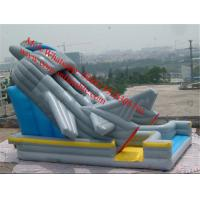 inflatable castle with slide commercial inflatable vagina slide Manufactures