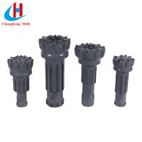 5 Inch 6 Inch 8inch High Air Pressure DTH Rock Drill Bit Manufactures