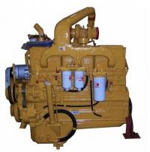 Quality Cummins NTA855 Series Engine for Marine NTA855-M400 for sale