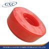 PU1410 100% New Material Flexible Polyurethane Straight Tube Pneumatic PU Tube Manufactures