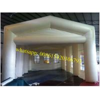 Quality Inflatable tent,advertising tent Inflatable Tent Fabric for sale
