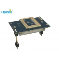 Buy cheap 2KHz 2dBi Microwave Motion Sensor Module 5.8GHz C Band from wholesalers