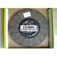 Original  XCMG spare parts driven plates assembly fast delivery time Manufactures