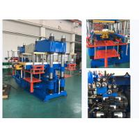 400 Ton Clamp Force AC380V 50HZ Oil Hydraulic Hot Press Machine For Making Car Brake Pads Manufactures