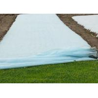 Eco-friendly Biodegradable Landscape Fabric Nonwoven for Agriculture Manufactures