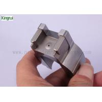 Precision Machining Steel EDM Car Parts 0.005mm Telorance polished / PVD coating Finish Manufactures