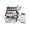 YX-930 Flat Bed Die Cutting Machine / Hot Foil Stamping And Die Cutting Machine Manufactures