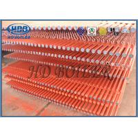 Φ38 - 76mm Membrane Water Wall Panels For Power Station Boiler Manufactures