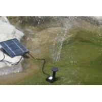 China agriculture farm solar water pump on sale
