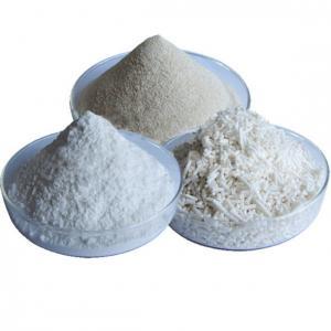 Calcium Sodium Alginate Thickener Alginate Salts Series From Seaweed Kelp CAS 9005 36 1 Manufactures