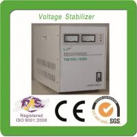 Buy cheap SVC Voltage Stabilizer for Household Applicance from wholesalers