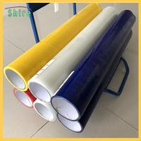 Self Adhesive Temporary Surface Protection Film For Window & Glass Protection Manufactures