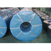 brightness / black finish soft, hard, stainless worked Cold Rolled Steel Strip / Strips Manufactures
