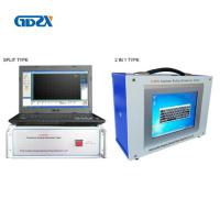 China ZX-BRY01 Mutilfuctional Power Transformer Winding Deformation Tester Sweep Frequency Response Analyzer on sale