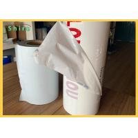 Buy cheap Widely Use PE Temporary Protective Film Surface Protective Hot Temperature from wholesalers