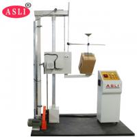 Automatic Corrugated Box Package Drop Impact Testing Equipment Drop Tester Manufactures